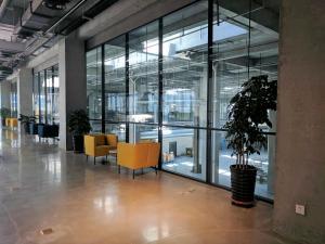 Meeting corner