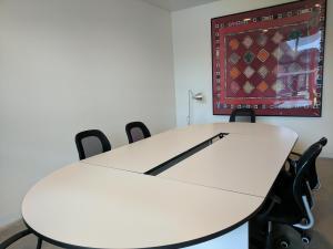 Collaboration room